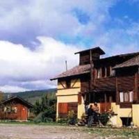 ホテル写真: El Pueblito EcoHostel, El Bolsón