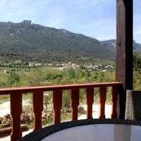 Chalet 2 bedrooms (2 Adults + 2 Childrens)