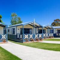 Zdjęcia hotelu: BIG4 Whiters Holiday Village, Lakes Entrance