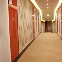 Φωτογραφίες: Thank Inn Chain Hotel Shandong Jinan Changqing District University City, Dangjiazhuang