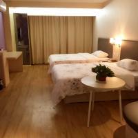 Hotelbilder: JUNYI Hotel Henan Zhengzhou Shangjie District Xuchang Road, Beixiawo