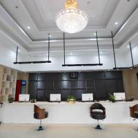 Hotel Pictures: Thank Inn Plus Hotel Hebei Tangshan Road South District Train Station, Tangshan