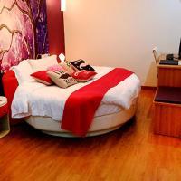 Hotel Pictures: Thank Inn Chain Hotel Jiangxi Fuzhou Fuchang Road, Fuzhou