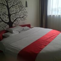 Hotel Pictures: Thank Inn Chain Hotel Hebei Xingtai Qinghe Railway Station, Xielu