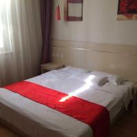 Hotel Pictures: Thank Inn Chain Hotel Hebei Langfang Development Zone, Langfang