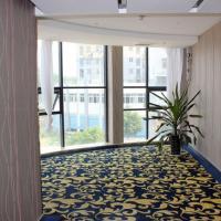 Hotelbilder: Thank Inn Chain Hotel Anhui Chuzhou Yuanding People Suare, Dingdong