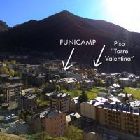 Fotografie hotelů: Torre Valentina, Encamp