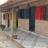 Hotel Pictures: Chalés do Jochris, Bocaina