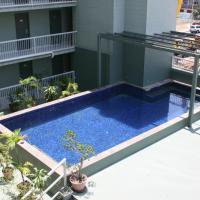 Hotel Pictures: Luma Luma Holiday Apartments, Darwin