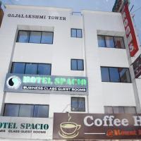Hotellikuvia: Ulo Spacio- Chennai, Chennai