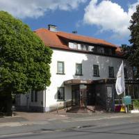 Hotelbilleder: Hotel & Landgasthof Berbisdorf, Radeburg