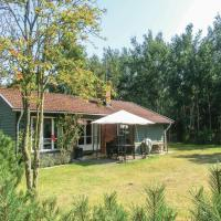 Photos de l'hôtel: Three-Bedroom Holiday Home in Nybrostrand, Kabusa
