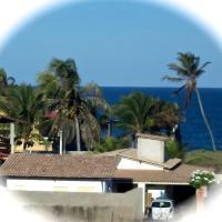 Hotel Pictures: Casa na Praia de Muriu, Muriú