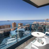Hotel Pictures: Hotel Madeira Centro, Benidorm