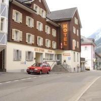 Hotel Pictures: Hotel Gotthard, Göschenen