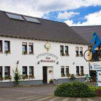 Hotel Pictures: Landgasthof zum Siebenbachtal, Strotzbüsch