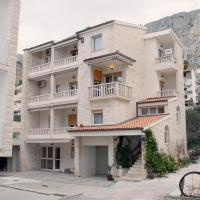 Foto Hotel: Apartment Duce 5973a, Omiš