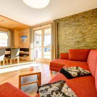 Foto Hotel: Alpenlodge-B1, Fontanella