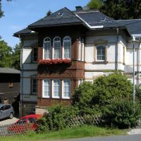 Hotelbilleder: Villa Angelika, Kurort Altenberg