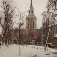 Фотографии отеля: Econom on Koltsovskaya 76, Воронеж
