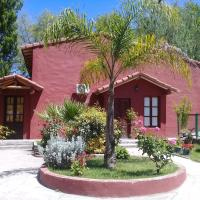 Hotelfoto's: El Alto de las Paredes, San Rafael