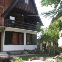 Hotel Pictures: Čarobna kuća Braco Kablar, Jahorina
