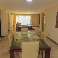 Fotos de l'hotel: The Emem (Apartment Collections), Lagos