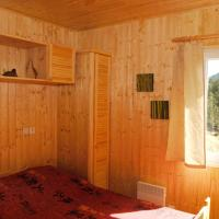 Chalet 2 bedrooms (4 Adults)
