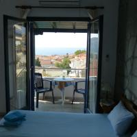 Studio (2 Adults) with Sea View