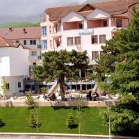 Фотографии отеля: Hotel Vllaznimi, Bajram Curri