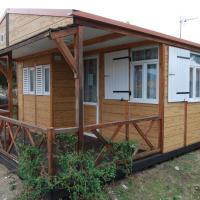 Hotel Pictures: Camping El Picachuelo, El Berrueco