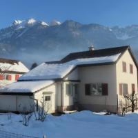 Hotel Pictures: Ferienhaus Schils, Flums
