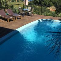 酒店图片: Varandas da Lagoa, Praia do Rosa