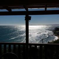 Foto Hotel: Playa Amarilla Concon, Concón