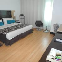 Superior Double Room - One double bed