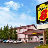 Super 8 Fairbanks
