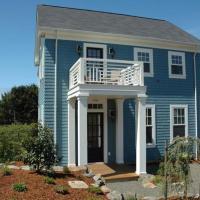 Foto Hotel: Blue Pacific Home, Lincoln City