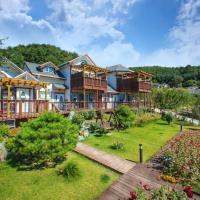酒店图片: 沙伦玫瑰度假屋, 横城