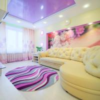 Hotellikuvia: Apartments 5 zvezd Luxury on Revolution Square, Tšeljabinsk