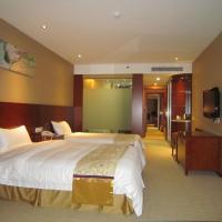 Super 8 Hotel Quanzhou New Station Branch