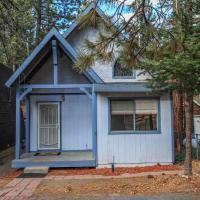 Hotelfoto's: 1711 - Little Bear Cubs Lodge Home, Big Bear Lake