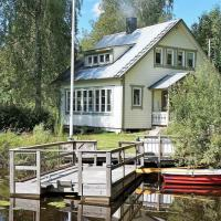 Photos de l'hôtel: Holiday home ÅSBRO, Åsbro