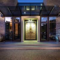 Dynasty Forest Sandown Serviced Apartment