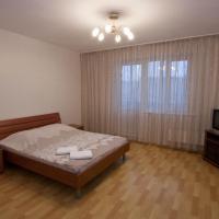 Hotel Pictures: Квартира на Молокова 64, Krasnoyarsk