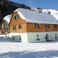 Ferienwohnung Schaupphof