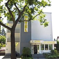 Hotel Pictures: Hotel Stiftswingert, Mainz