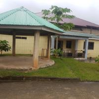 Hotel Pictures: Jennygold Guesthouse, Asiakwa