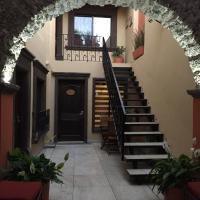 Fotos del hotel: Casa del Tio Hotel Boutique, San Miguel de Allende