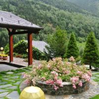 Fotografie hotelů: Chalet Les Salines, Ordino