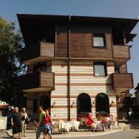 Hotellikuvia: Family Hotel St. Stefan, Nessebar